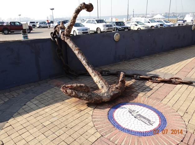 Durban City Tour – 2nd July 2014