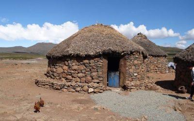Drakensberg Mountains Tour