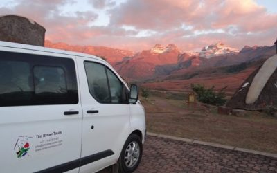 Drakensberg Mountains Tour
