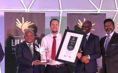 Lilizela Awards : Tim Brown Tours Wins : And We Remember